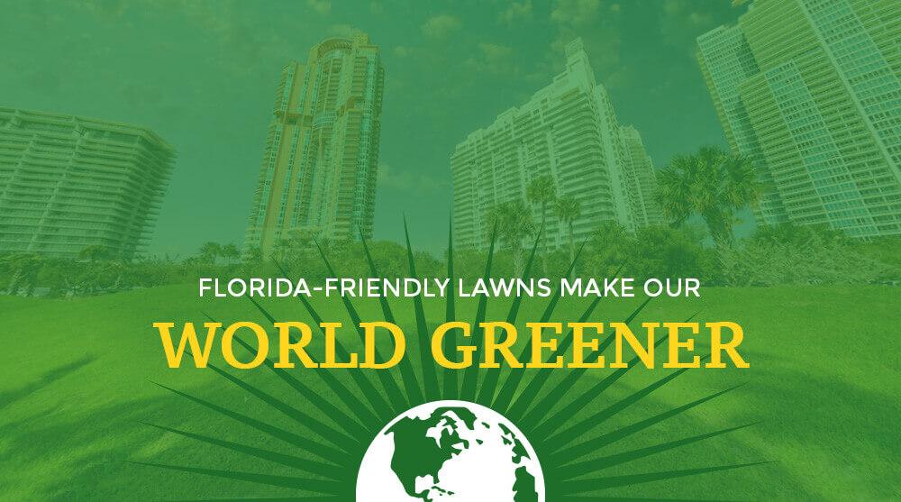 World Greener